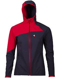 High Point Drift 2.0 Lady Hoody Jacket