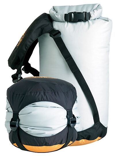 Sea to Summit eVENT-XL Compression Dry Sack