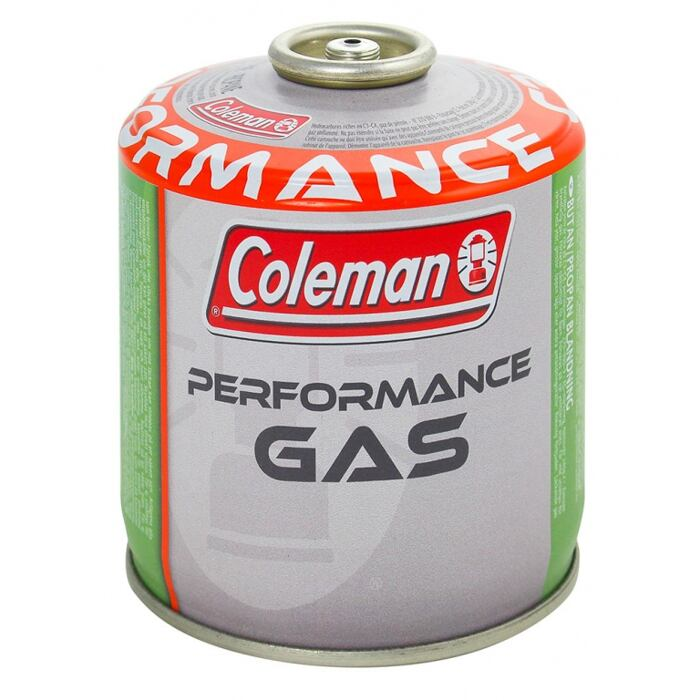 Coleman Performance Gaz C 500