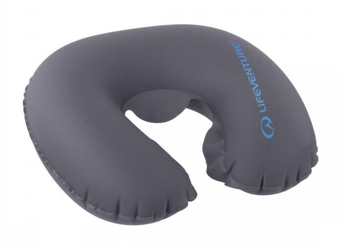 Life Venture Inflatable Neck Pillow