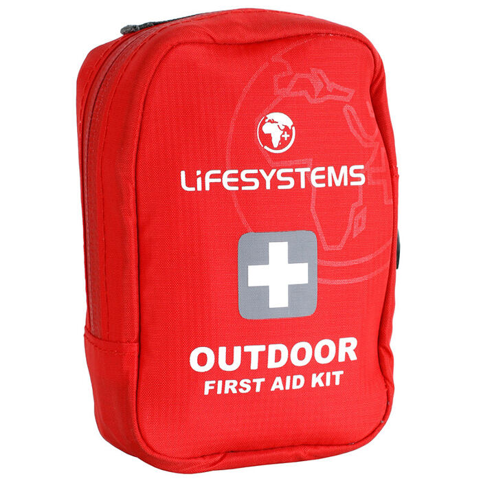 Life Systems Outdoor 1st Aid Kit