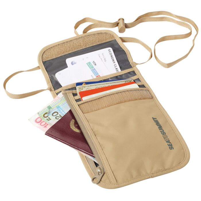 Sea to Summit TL Neck Wallet
