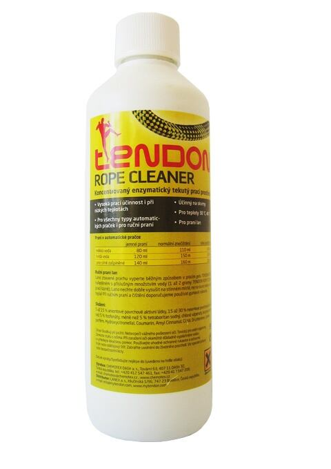 Tendon Rope Cleaner 0,5 l