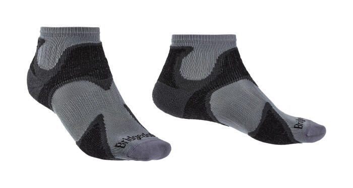 Bridgedale Trailsport Ultra Light Merino Cool Comf Ankle