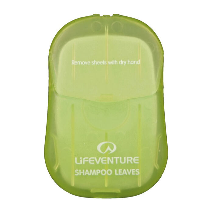 Life Venture Shampoo Leaves