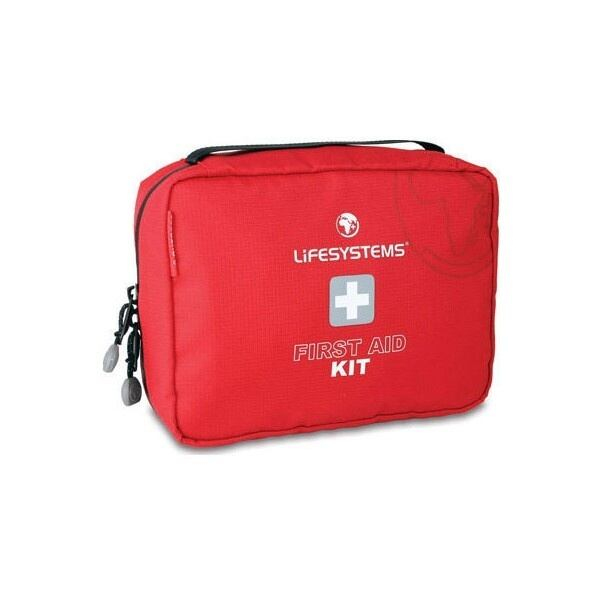 Life Systems 1st Aid Kit Case