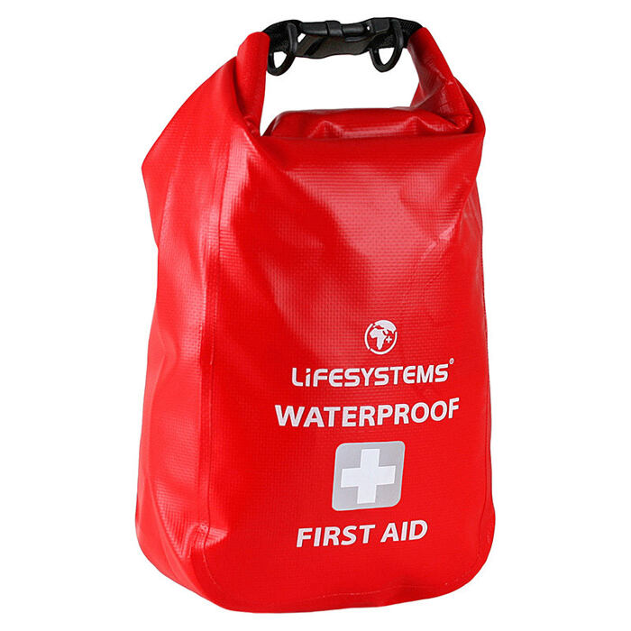 Life Systems 1st Aid Kit Waterproof