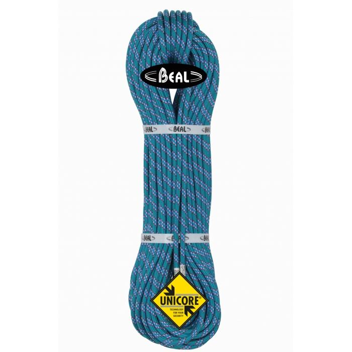 Beal Ice Line 8,1mm Unicore Golden Dry 60m