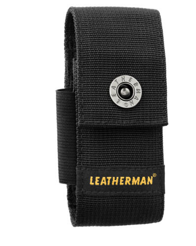 Leatherman Nylon Sheath Medium W/ Pockets