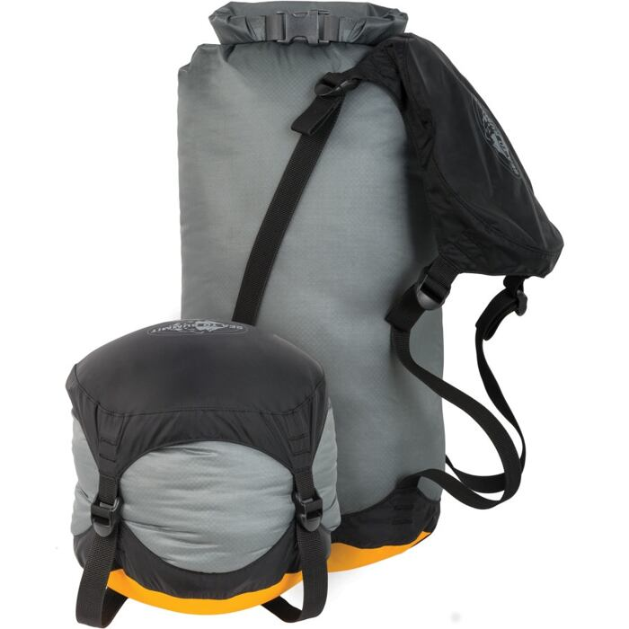 Sea to Summit Ultra-sil eVent Compression Dry Sack L