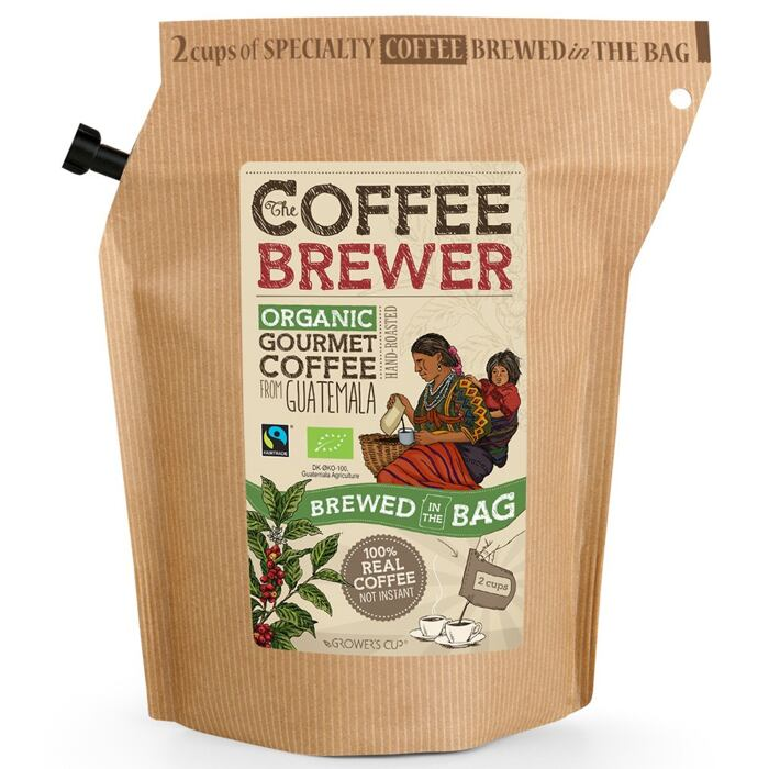 Growers Cup Guatemala