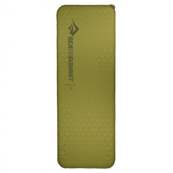 Sea to Summit Camp Mat Self Inflating Rectangular Large