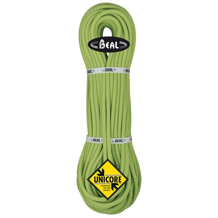 Beal Stinger III 9,4mm Unicore Dry Cover 80m