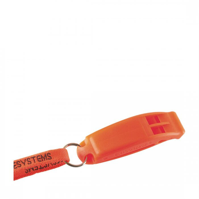Life Systems Safety Whistle 2014