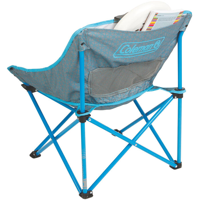 Coleman Kickback Breeze Chair