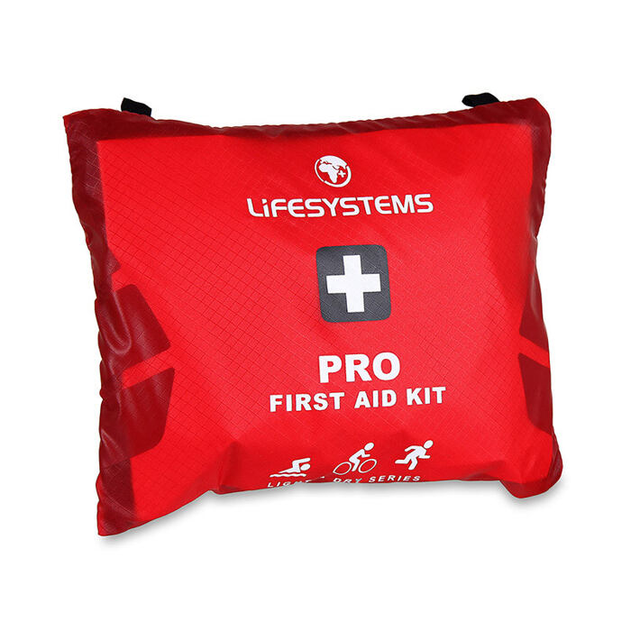 Life Systems 1st Aid Kit Light & Dry Pro