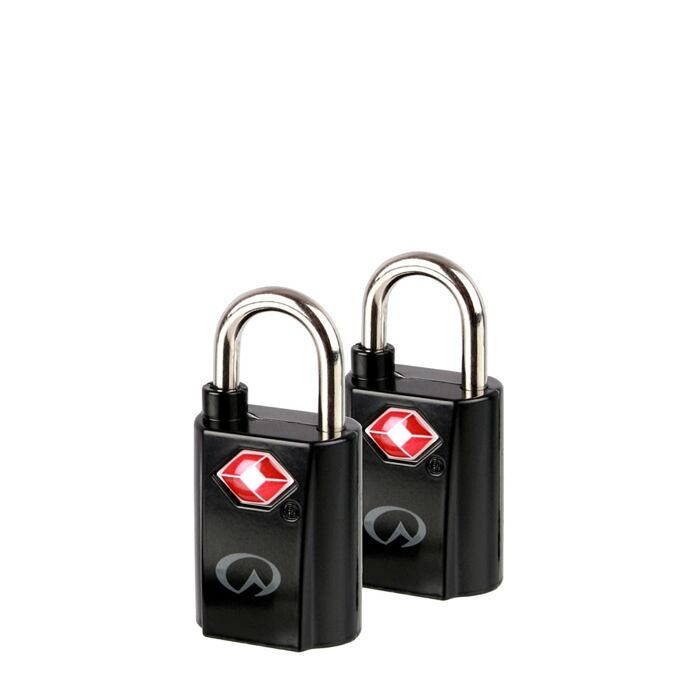 Lifeventure TSA Mini Padlocks