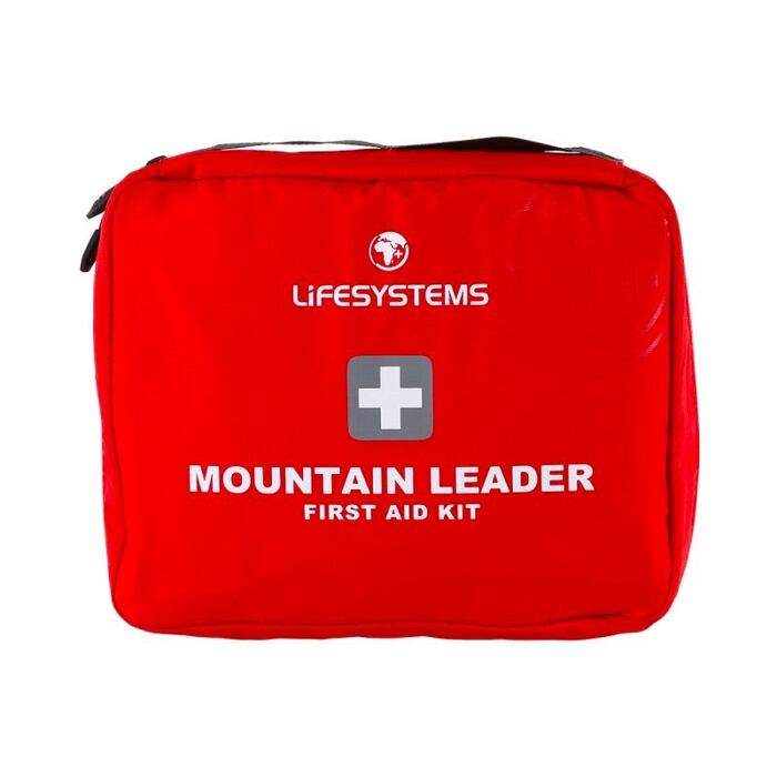 Life Systems Mountain Leader 1st Aid Kit