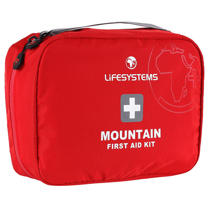Life Systems 1st Aid Kit Mountain