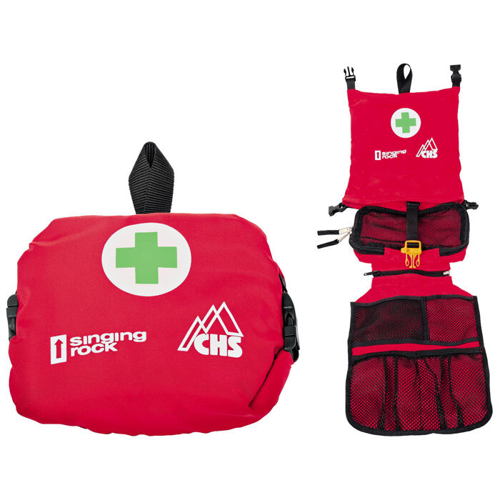 Singing Rock First-Aid Bag L